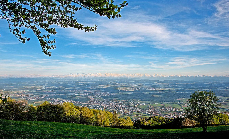 Solothurn – Weissenstein