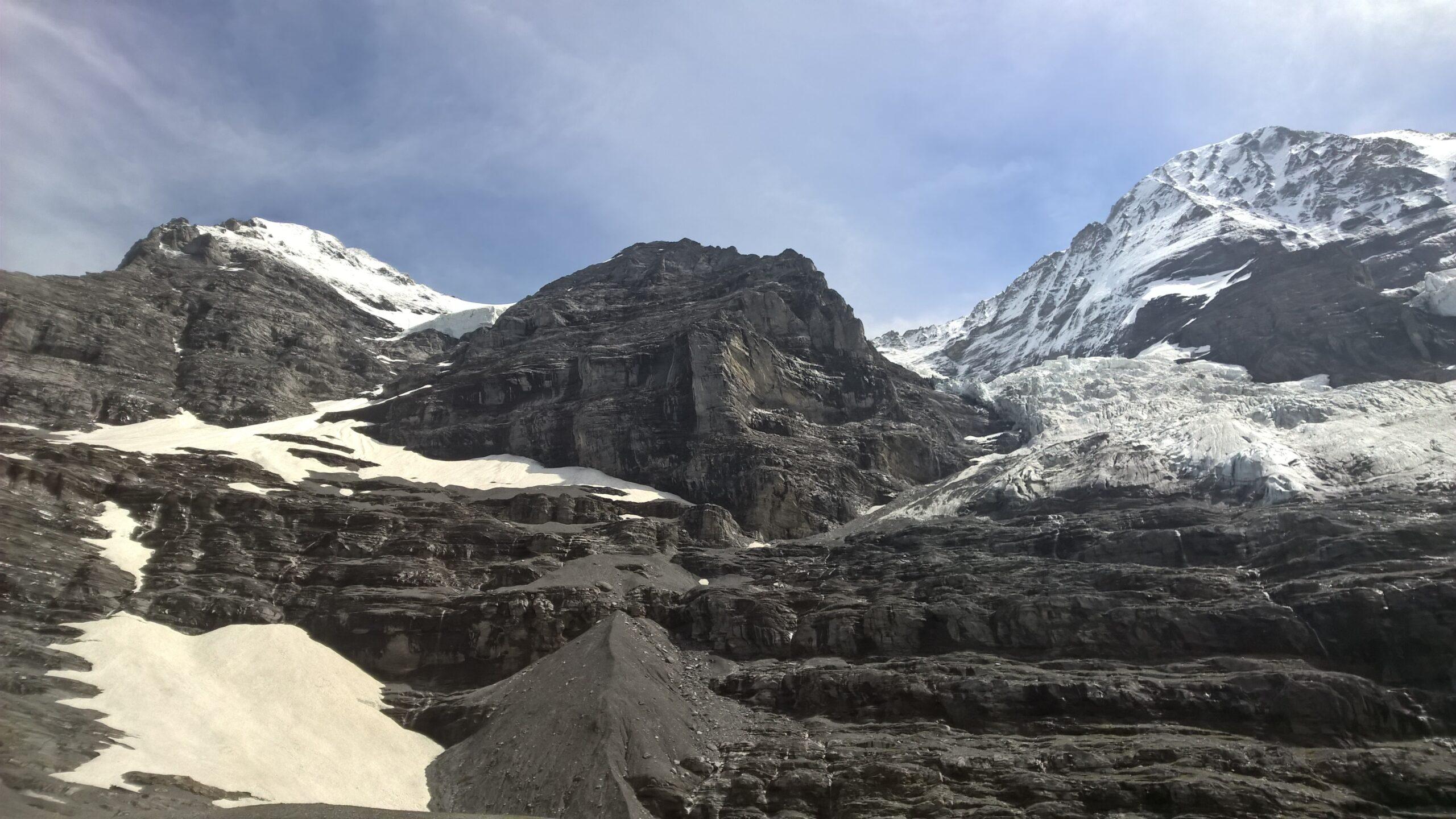 Grindelwald – Eigergletscher – Kleine Scheidegg