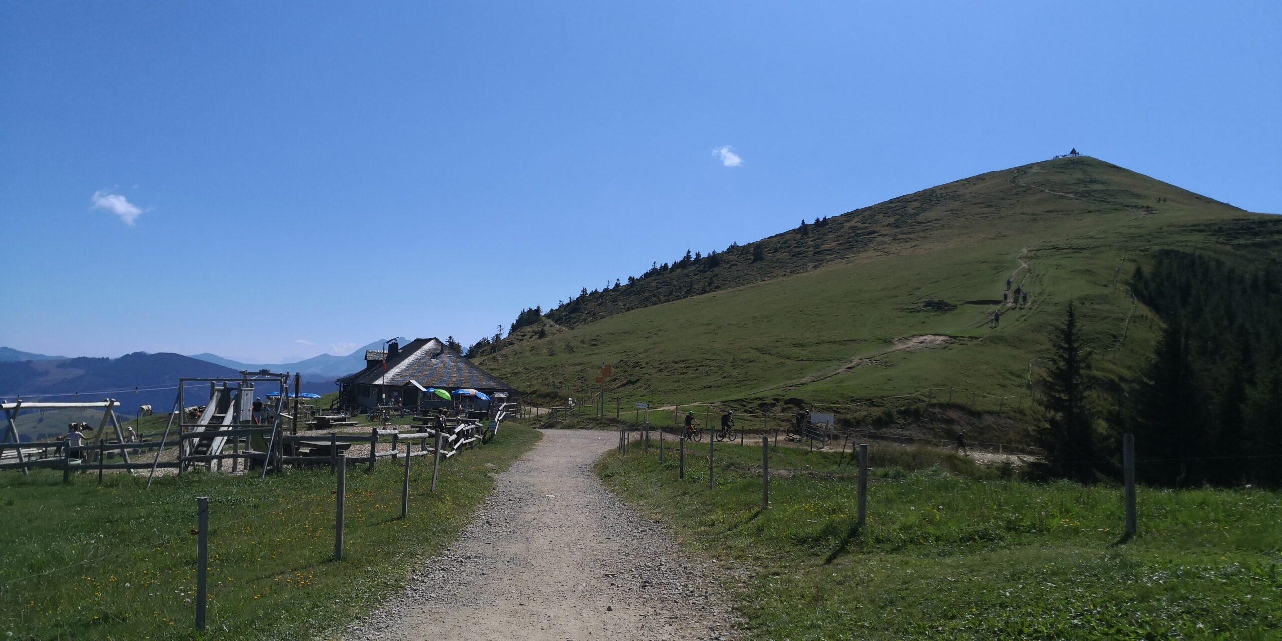 La Roche – La Berra